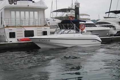 Boats & Yachts Ltd Hong Kong | Boats For Sale Hong Kong